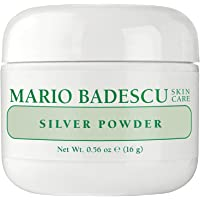 Mario Badescu Silver Powder, 0.56 oz