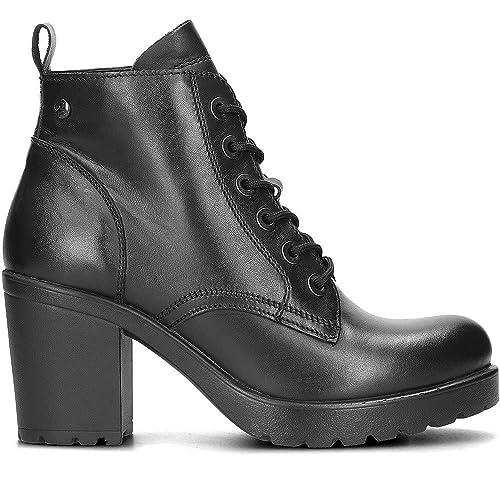 s.Oliver Damen Woms Boots Stiefelette schwarz