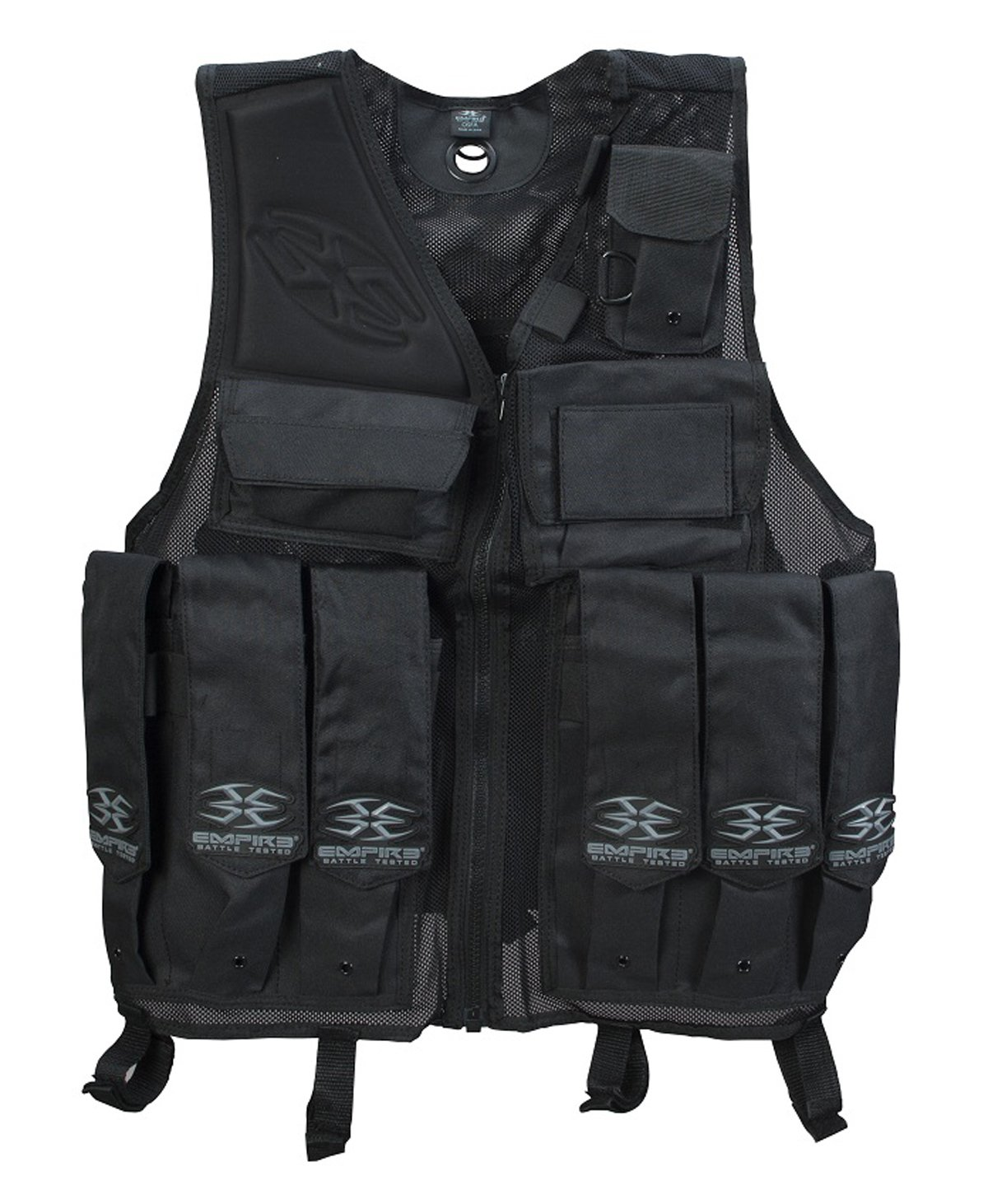 Empire Battle Tested Paintball Battle Vest