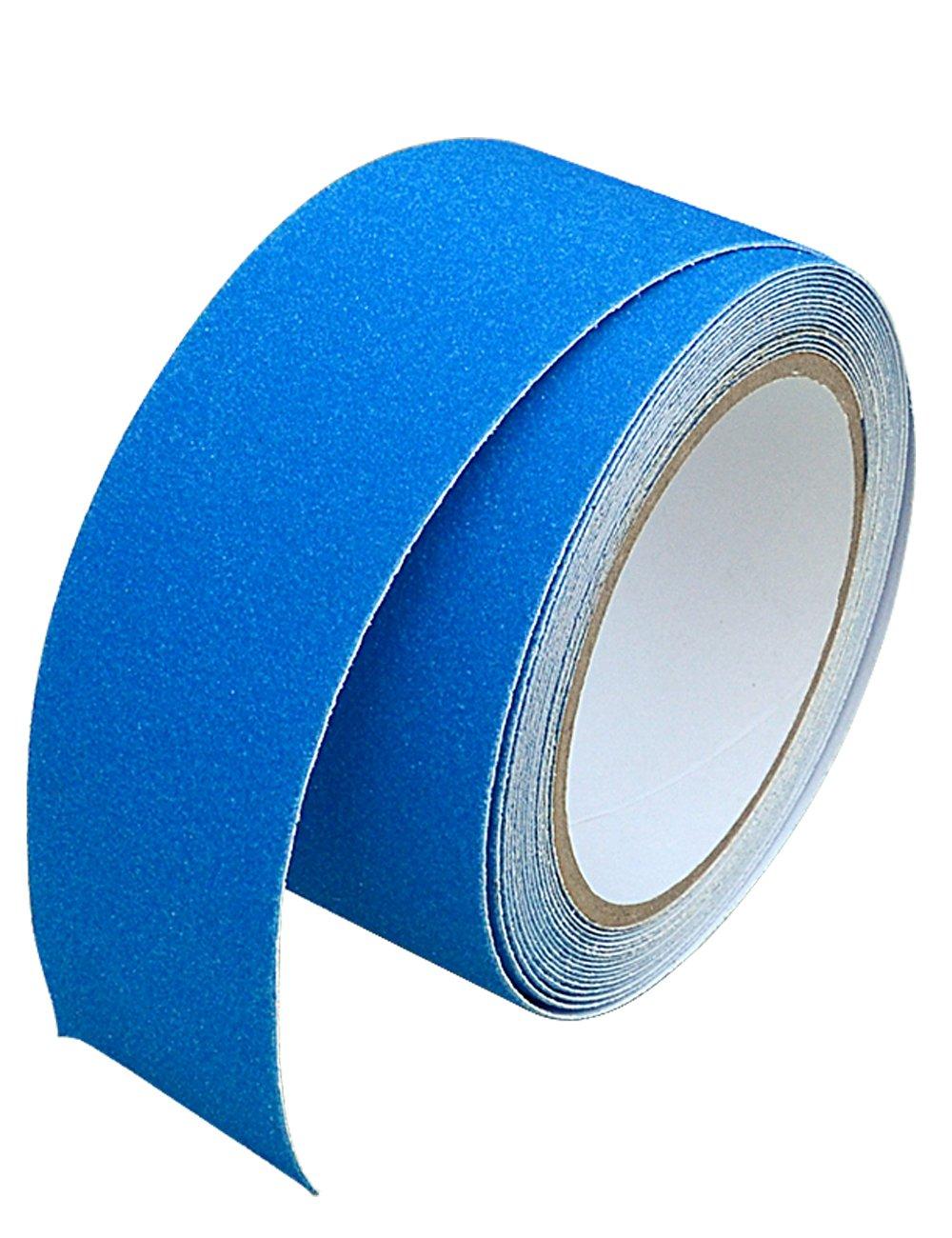 Lilaike Blue Anti Slip Tape 2 Inch by