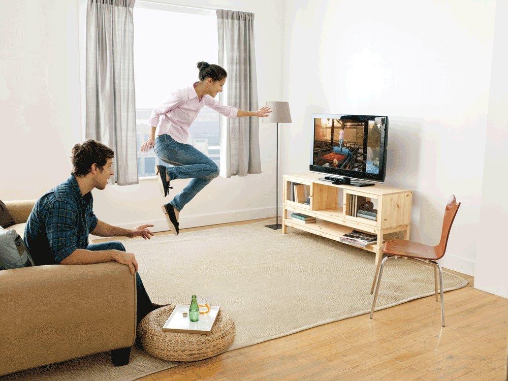 Kinect Sensor with Kinect Adventures! by Microsoft (Image #6)