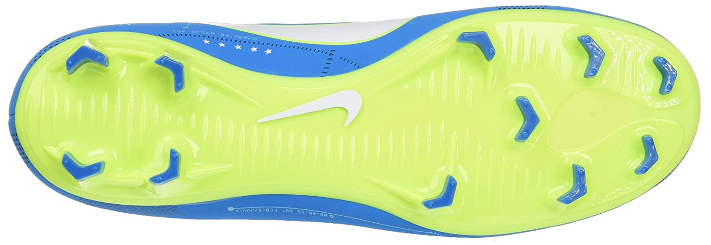 1a16739f7 Nike Herren Mercurial Victory Vi Df NJR Fg Fußballschuhe blau  Amazon.de   Schuhe   Handtaschen