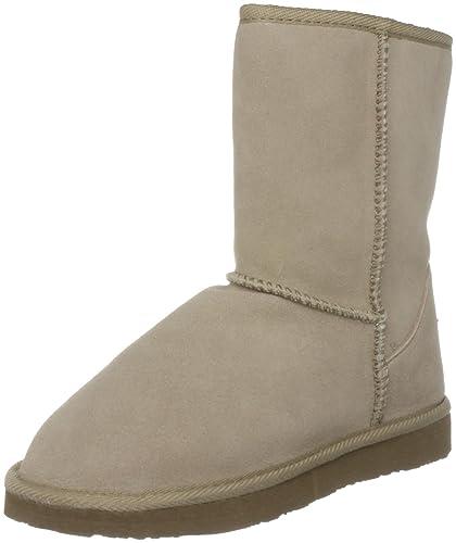 7ce8bae6b9 Ukala Women's Sydney Low Boots Sand 3 UK: Amazon.co.uk: Shoes & Bags