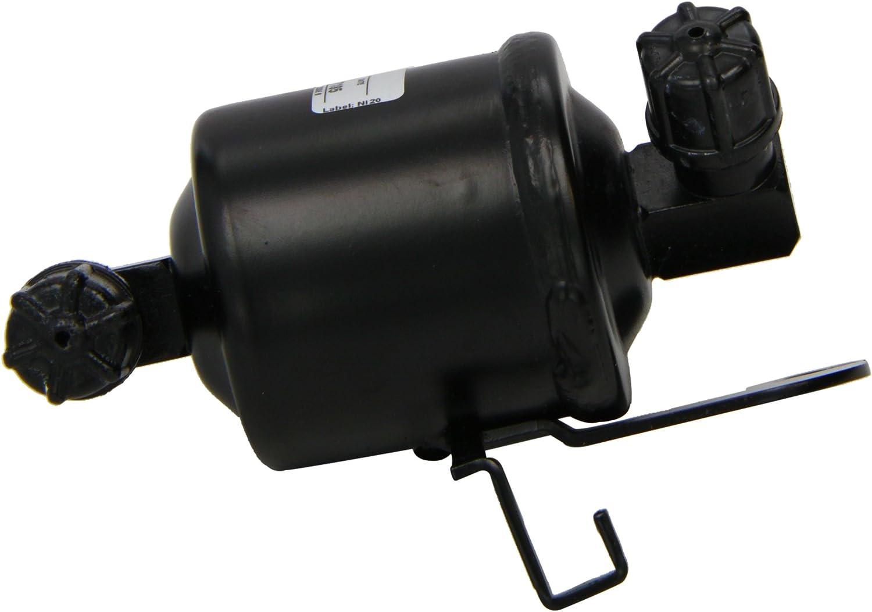 Nissens 95109 Filtre d/éshydratant climatisation