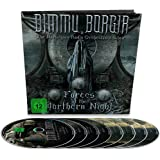 Forces Of The Northern Night (Earbook) (4CD+2BLU-RAY+2DVD)