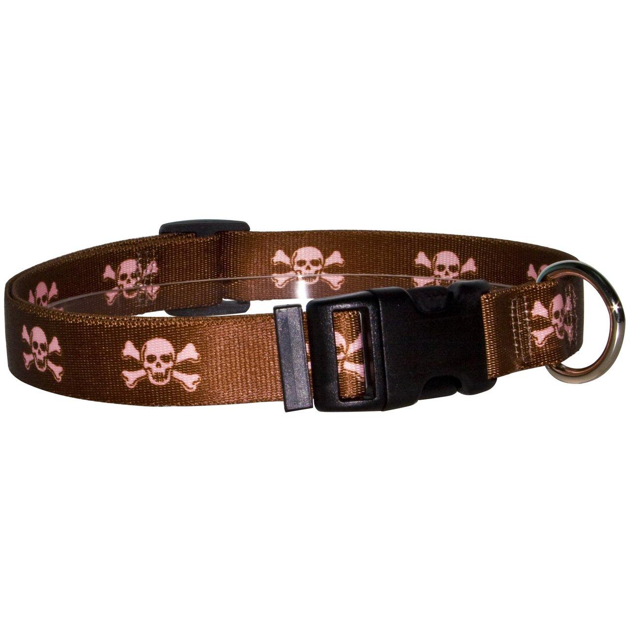 Yellow Dog Design Standard Easy-Snap Collar