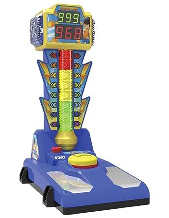 Finger GameesHammer King, Toys for Boys & Girls, 6 Years & Above