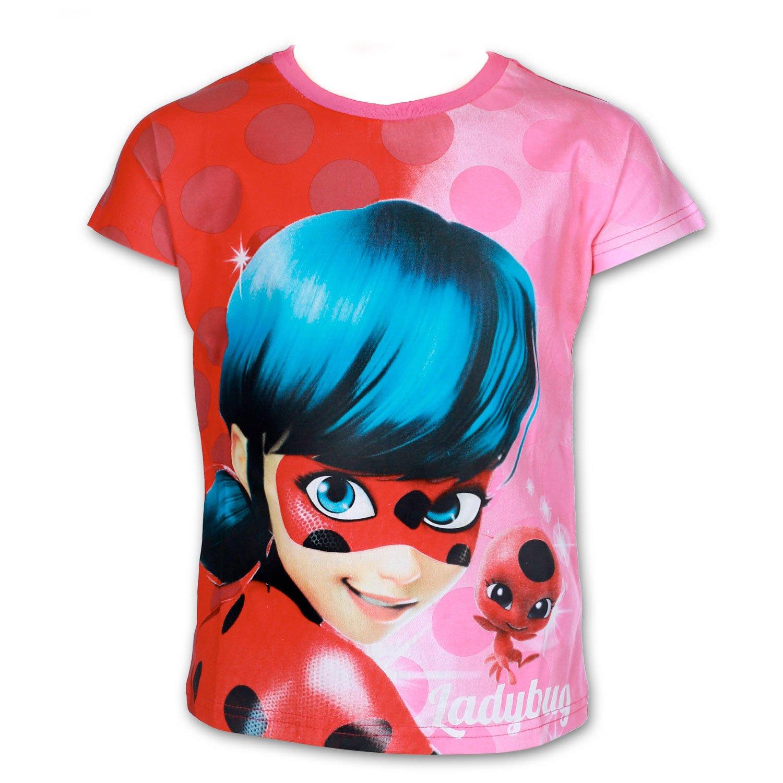 Miraculous - Girls' T-Shirts - 962-282