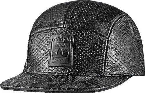 adidas 5 Panel Snake - Gorra Unisex, Color Negro, Talla OSFW: Amazon.es: Zapatos y complementos