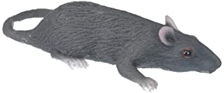 Mouse realistica gomma GAG