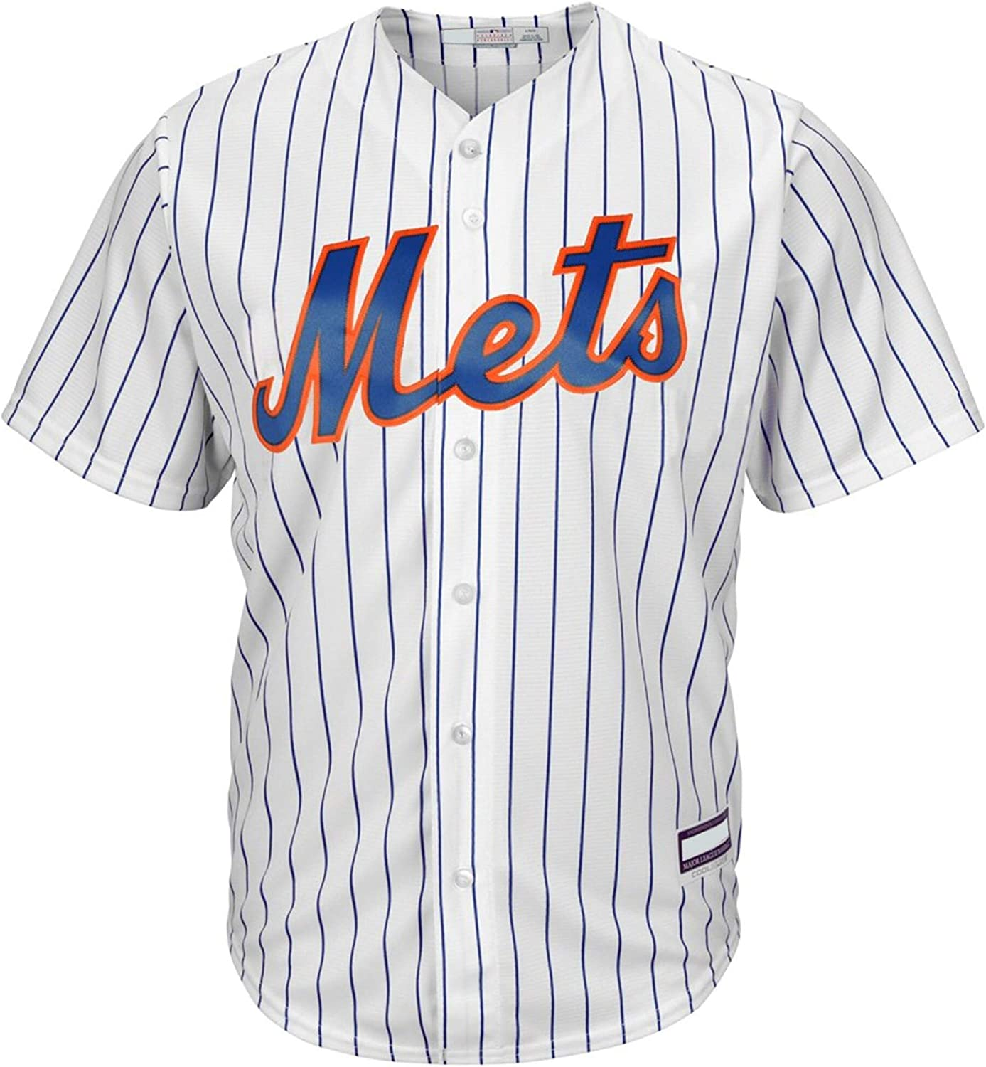 Pete Alonso New York Mets MLB Boys Youth 8-20 Player Jersey
