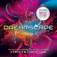 Dreamscape Vol. 3