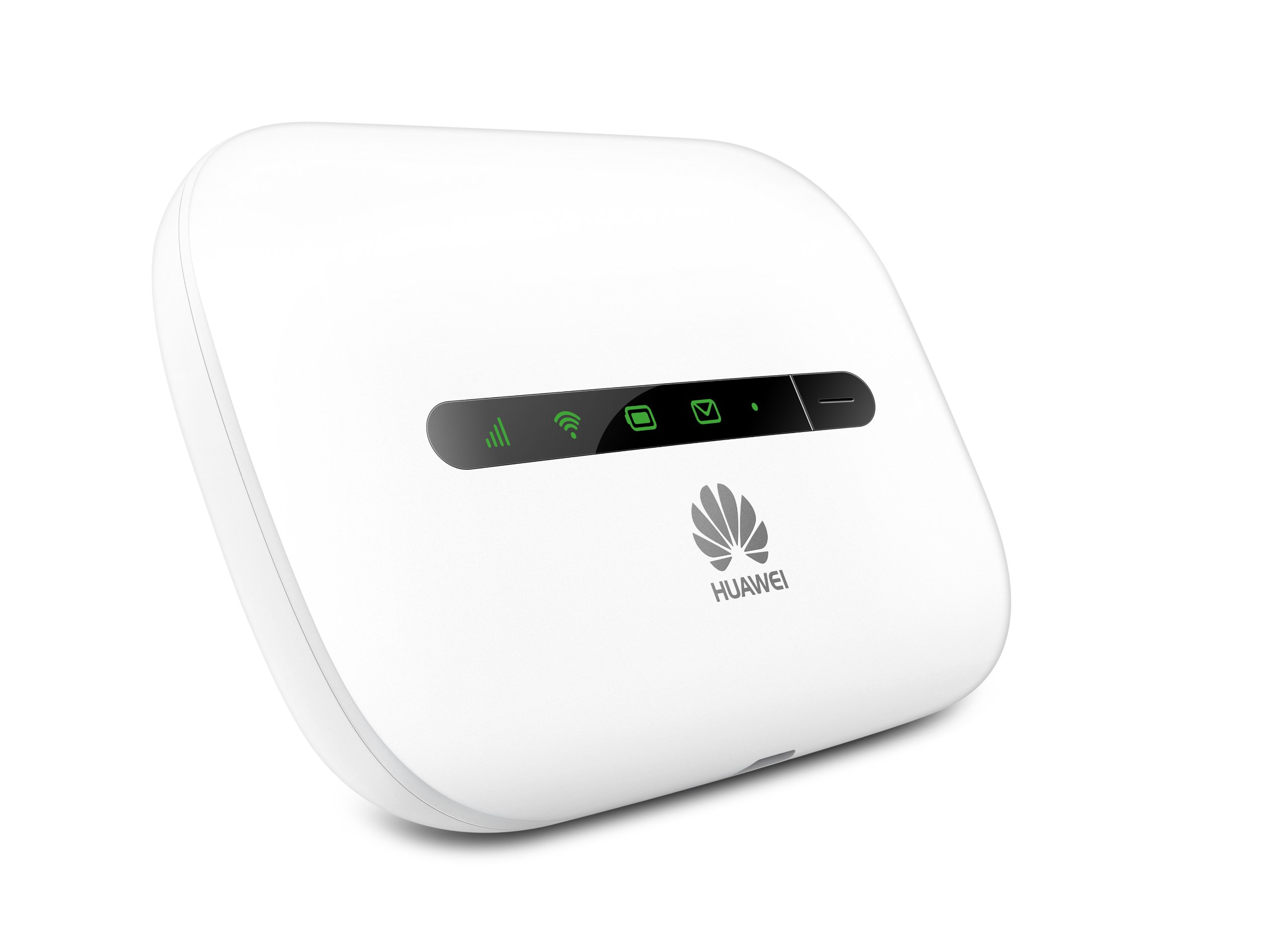 Huawei E5330Bs-2 3G Mobile WiFi Hotspot (3G in Europe, Asia, Middle East & Africa), OEM/ORIGINAL from Huawei. White by HUAWEI (Image #5)