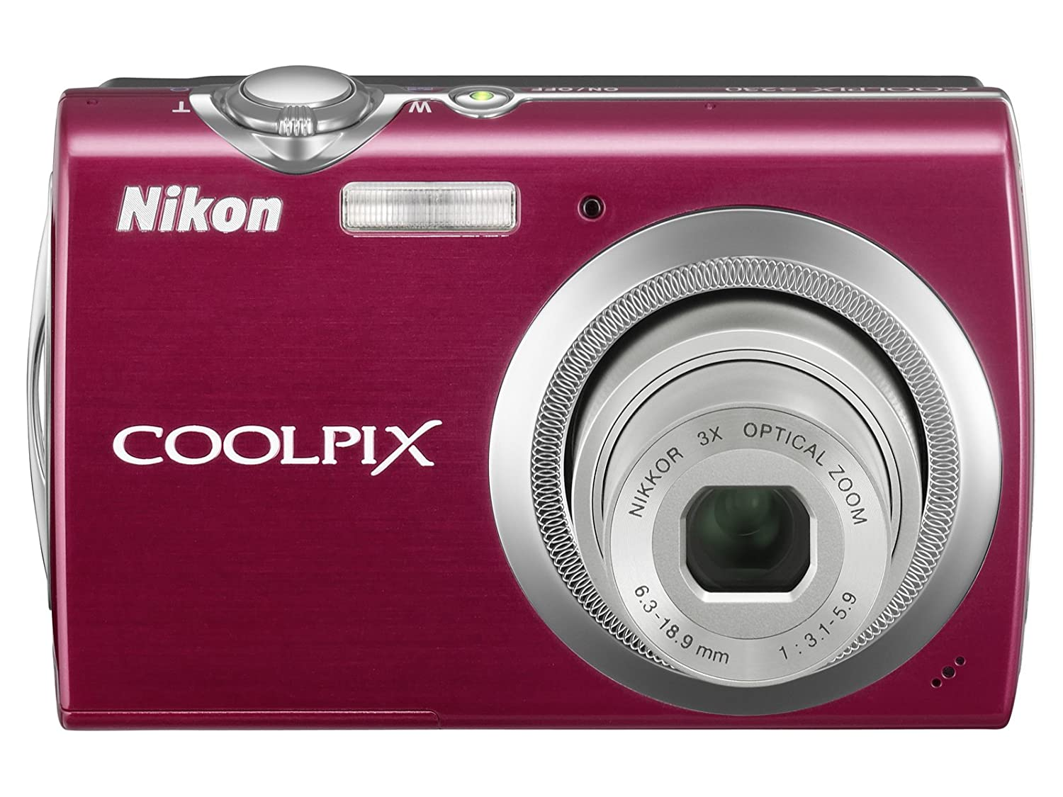 coolpix s230 のサムネイル画像