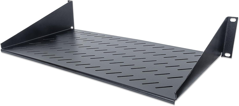 Amazon Com Intellinet 19 Cantilever Shelf 712507 Electronics