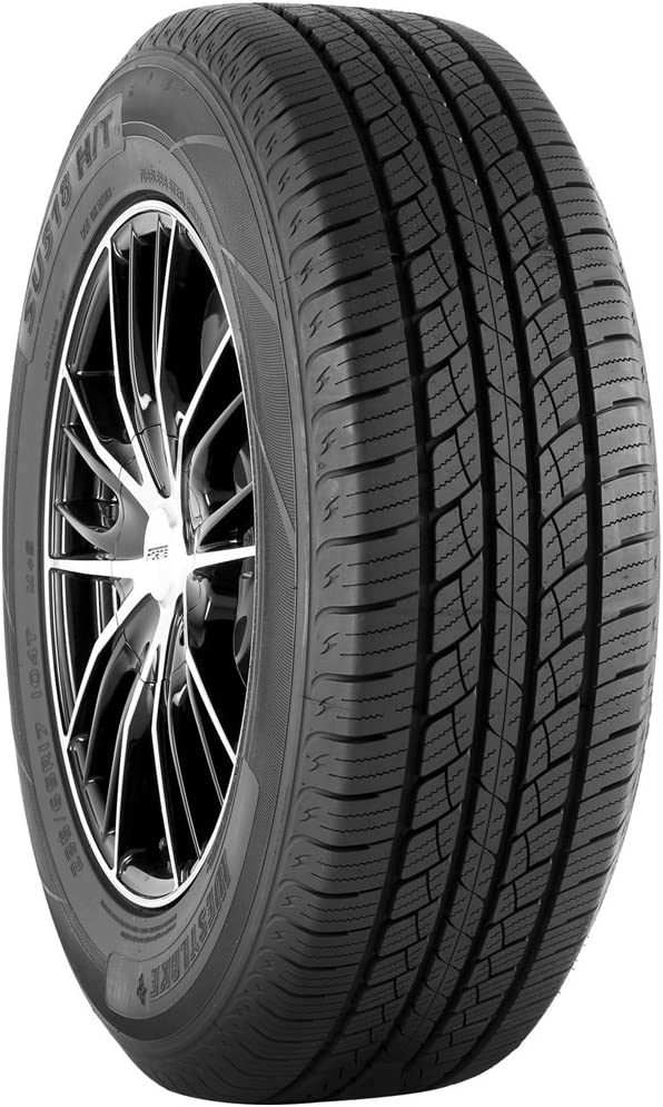 Westlake SU318 All-Season Radial Tire 255//60R18 110V XL