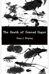 The Death of Conrad Unger Paperback