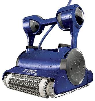 Pentair Kreepy Krauly Prowler Robotic In-ground Pool Vacuum Cleaner
