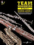 Team Woodwind: Flute (With Free Audio CD)