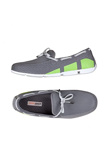 6361412f171 Swims Men s Loafer Flats grey grey  Amazon.co.uk  Shoes   Bags