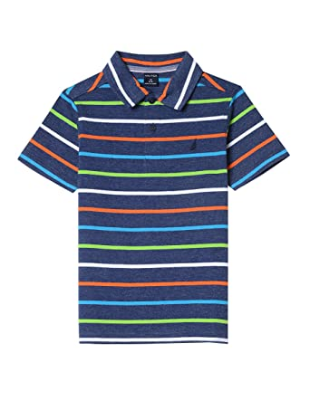 2e95dba78cd00 Nautica- Playera polo