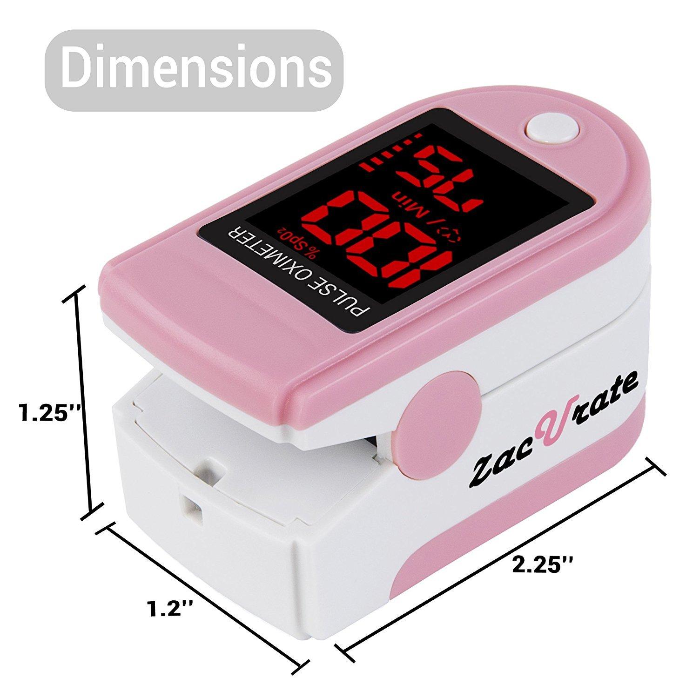 Clever Spo2 Fingertip Pulsoximeter Medizinische Ausrüstung Pulsioximetro Finger Eine GroßE Auswahl An Modellen Gesundheitsversorgung