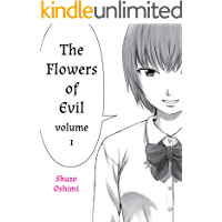 The Flowers of Evil Vol. 1 book cover