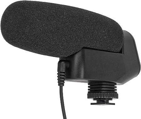 Boya BY-VM600 - Micrófono direccional de condensador para smartphone, videocámara, micrófono con características renales: Amazon.es: Instrumentos musicales