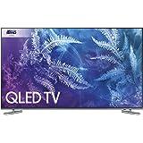 "Samsung QE65Q6F 65"" 4K Ultra HD HDR QLED Smart TV with 5 Year Warranty"