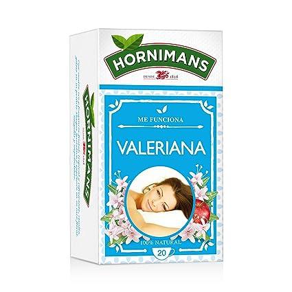 Hornimans Valeriana - 20 Bolsitas