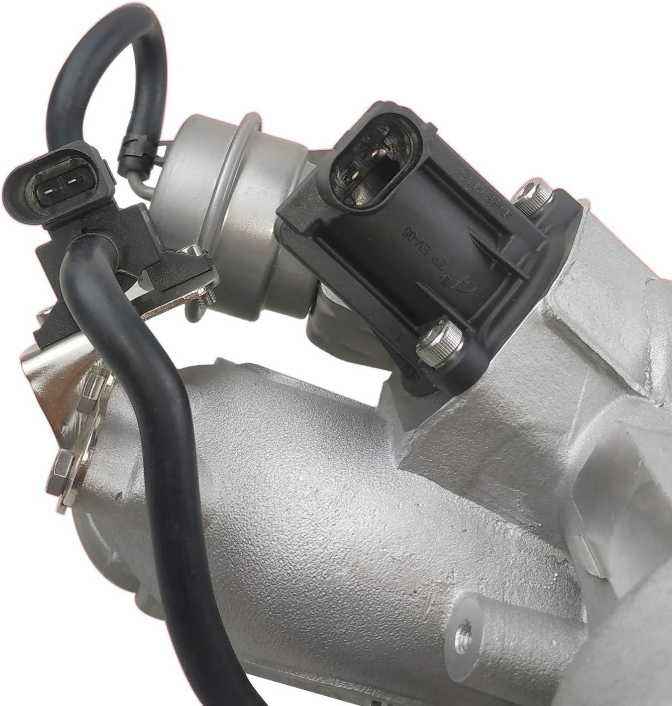 Turbocompressore NICEKE 06D145701C 53039900087
