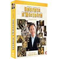 SECRETS D'HISTOIRE - Chapitre VIII
