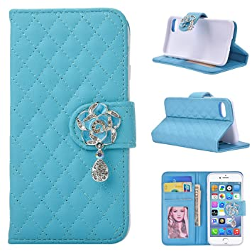 Sweepstake iphone 7 plus case for girls wallet