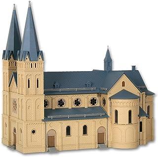 Kibri 37025 - Modellismo ferroviario, Catedrale