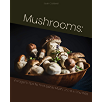 Mushrooms: Forager's Tips to Find Edible Mushrooms in The Wild