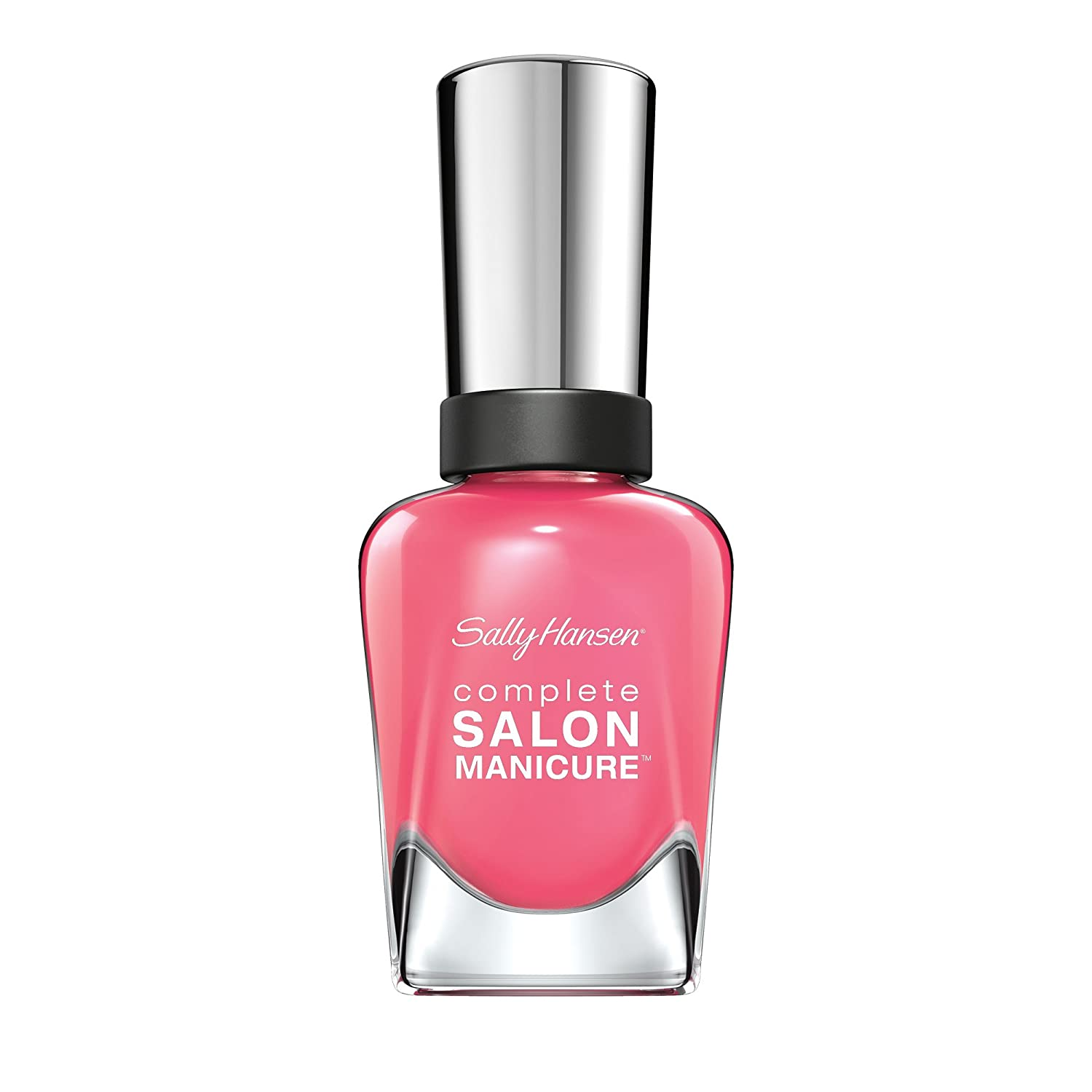 Sally Hansen Complete Salon Manicure, incolore 160 ( Shell We Dance ) , 14.7 ml 30023183160