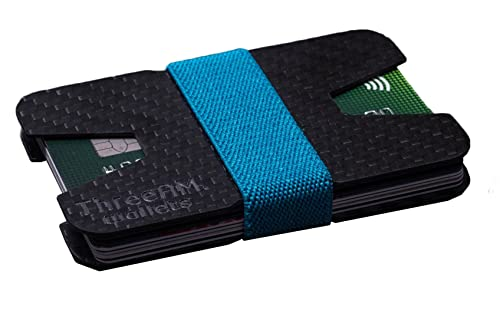 Carbon fibre id minimalistic cool wallet money clip and credit card carbon fibre id minimalistic cool wallet money clip and credit card holder slim light and reheart Gallery