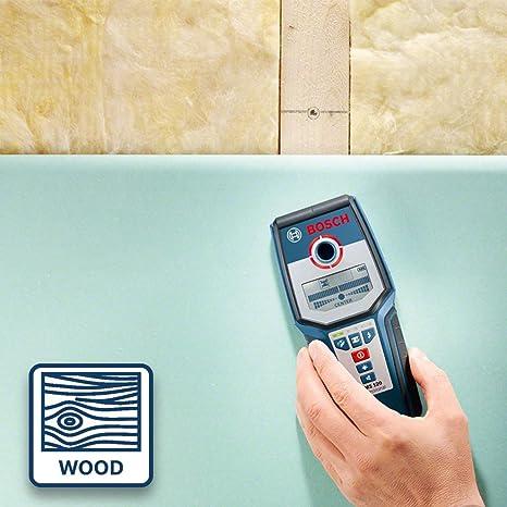 Vente-Bosch GMS 120 PRO Multi Détecteur 0601081000 3165140560108 N3