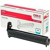 OKI Magenta Drum for C8600 - Tambor de impresora (20000 páginas, Laser, Magenta)