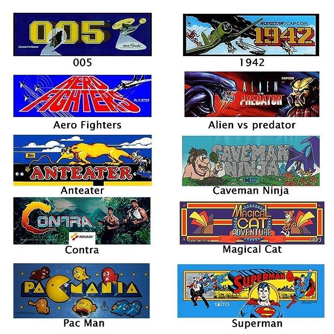 ZHYZ Consola de Juegos de la Consola clásica de PSP Pap-K3 ...