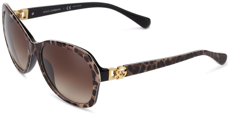 8613b6d98f Dolce   Gabbana Women s DG4163P Sunglasses