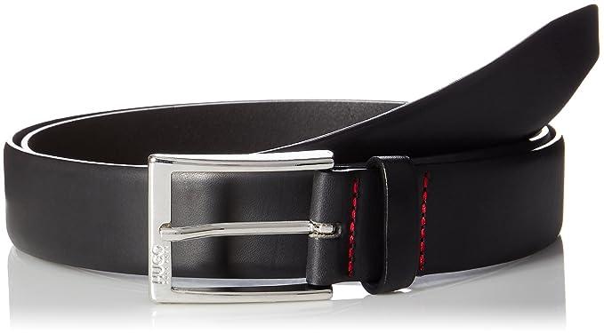 largest selection of 2019 limited price elegant in style Hugo Boss C-Gerron-N Italian Leather Belt
