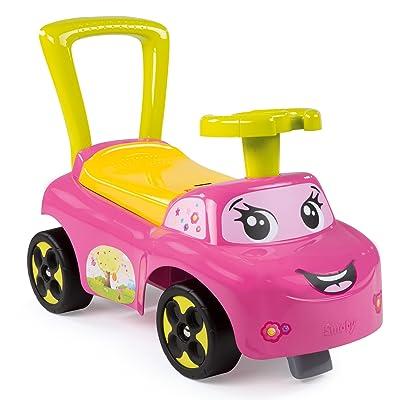 Smoby 443016 - Porteur Auto - Jouet de Premier