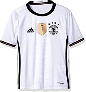 5c39cf3e5b0 Amazon.com   Adidas Colombia Home Jersey LS Long sleeve (L) Camiseta ...
