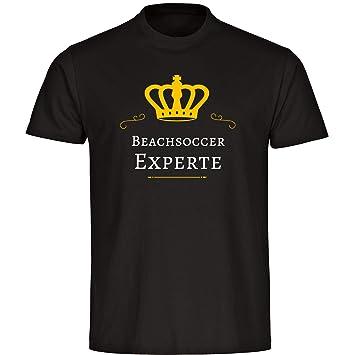 Camiseta de fútbol playa experto Gr, 128 hasta 176 infantiles: Amazon.es: Deportes y aire libre