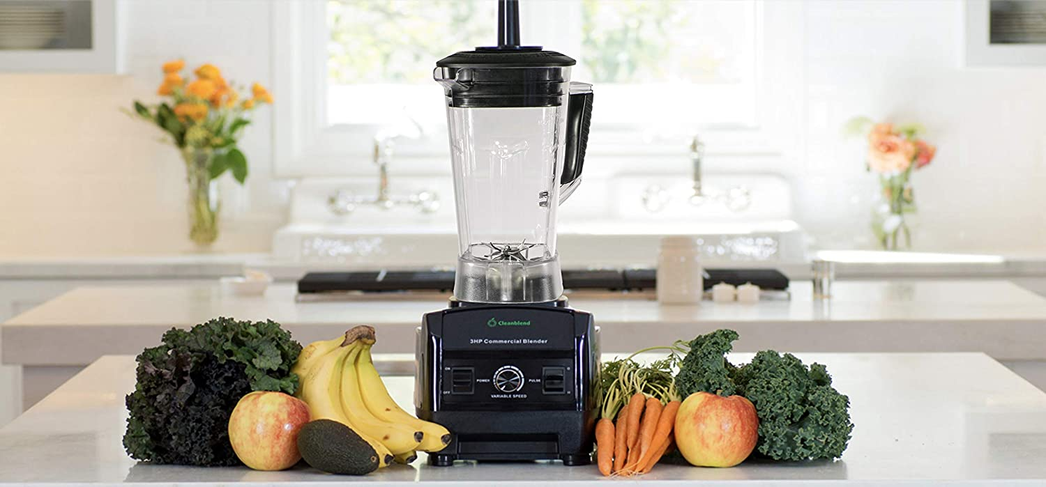 best vitamix blender alternatives