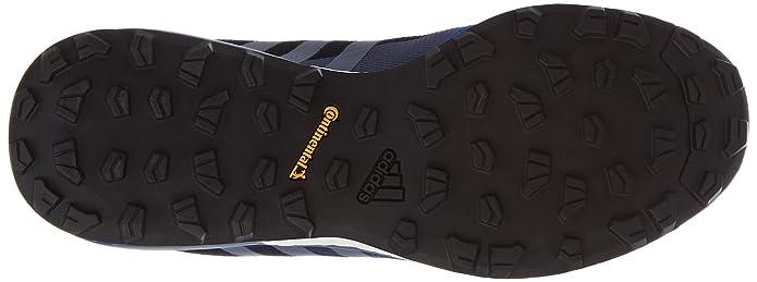 Terrex Swift R2 GTX, Chaussures de Randonnée Basses Homme, Noir (Negbas/Negbas/Roalre 000), 46 EUadidas