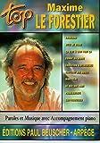 Partition : Top Le Forestier