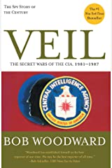 Veil: The Secret Wars of the CIA, 1981-1987 Kindle Edition