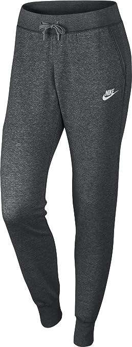 Nike W NSW Pant FLC Tight - Pantalon pour Femme  Amazon.fr  Sports ... b9cf9a41e162